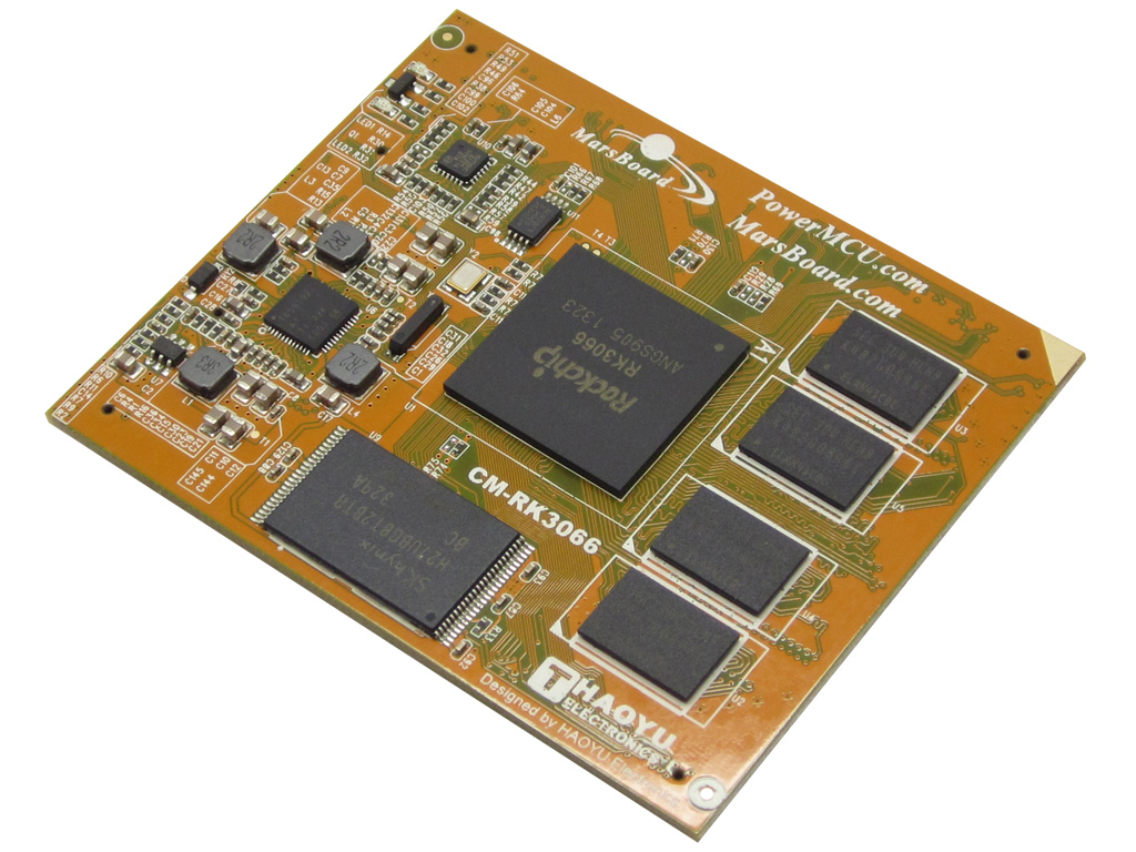 MarsBoard | A series of high performance, cost effective, open ARM